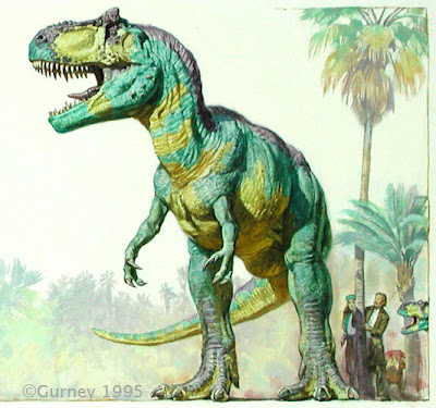 WB.Giganotosaurus.sm 8 Binatang Terbesar Sepanjang Sejarah
