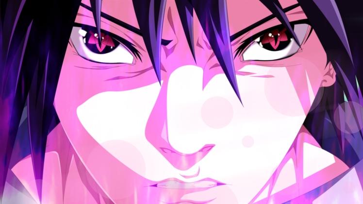 Sharingan Uchiha Sasuke