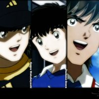 Download Captain Tsubasa Kecil Dan Road To 2002 (Subtitle Indonesia)