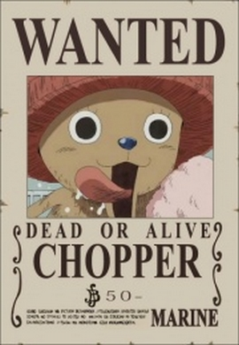 Chopperbounty