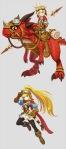 Dragon Rider (Panda MZ)