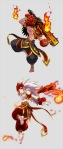 Fire Imp (Panda MZ)