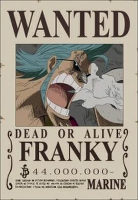 Frankybounty