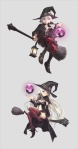 Witch (Panda MZ)