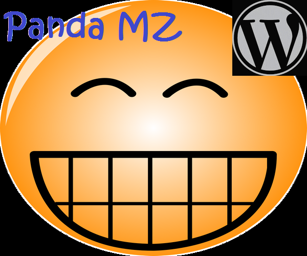 Emotion Code Panda MZ