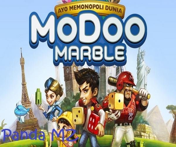 Modoo Marble