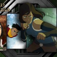 Avatar The Legend Of Korra Book 4 (Subtitle Indonesia)