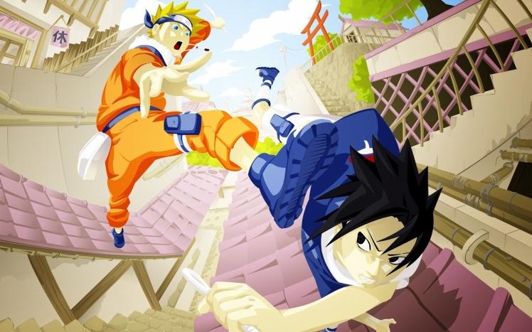 Naruto Uzumaki (Panda MZ)